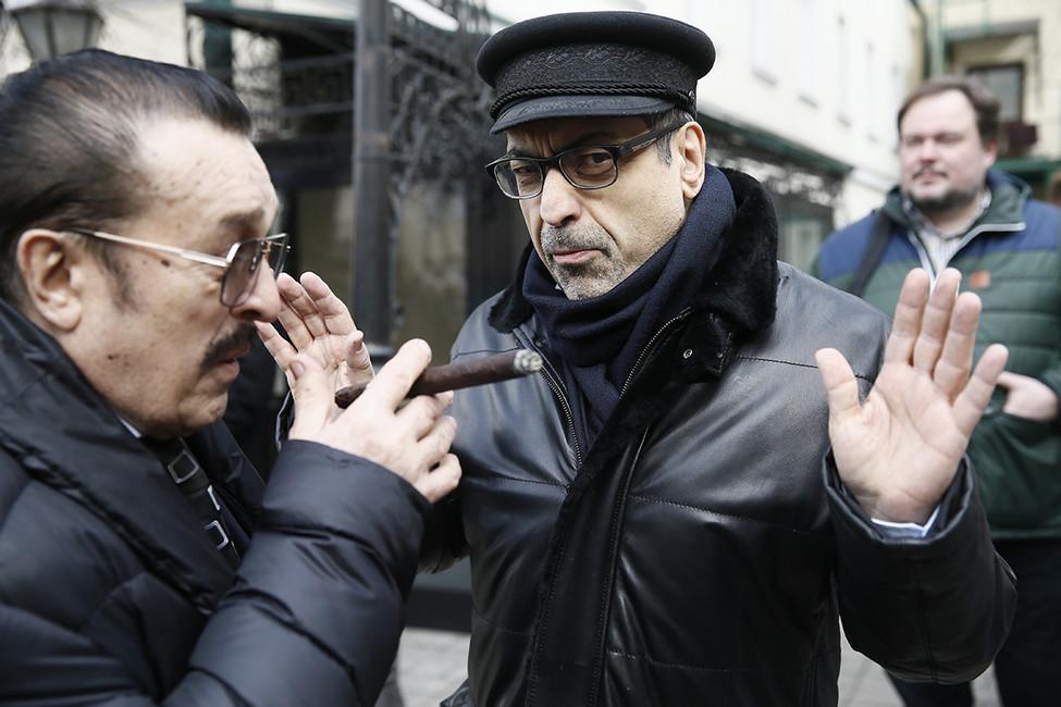Павел Глоба предсказал результаты выборов президента