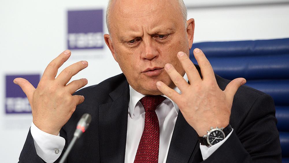 Омск. Выборы мэра сорваны— последний кандидат взял самоотвод