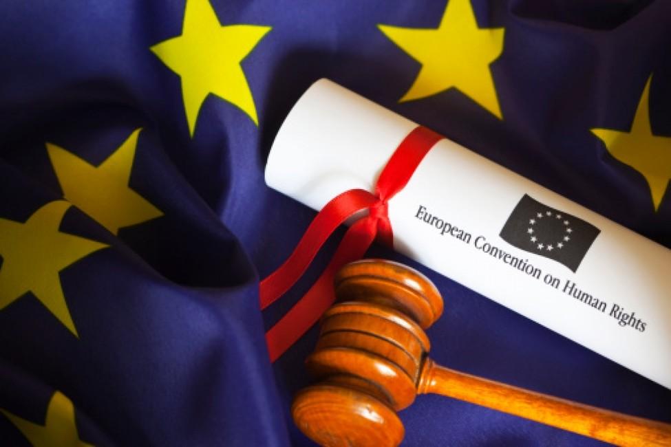Запись лекции «Парадоксы Европейской конвенции поправам человека»