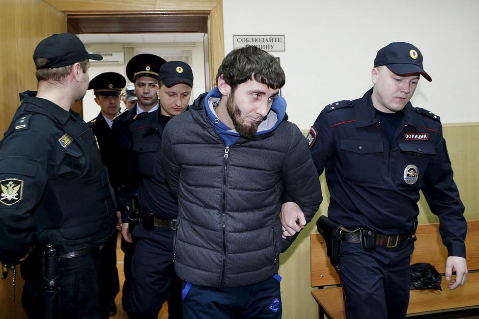 Повлияетли опубликованное видео признаний Дадаева навердикт присяжных поделу обубийстве Бориса Немцова?