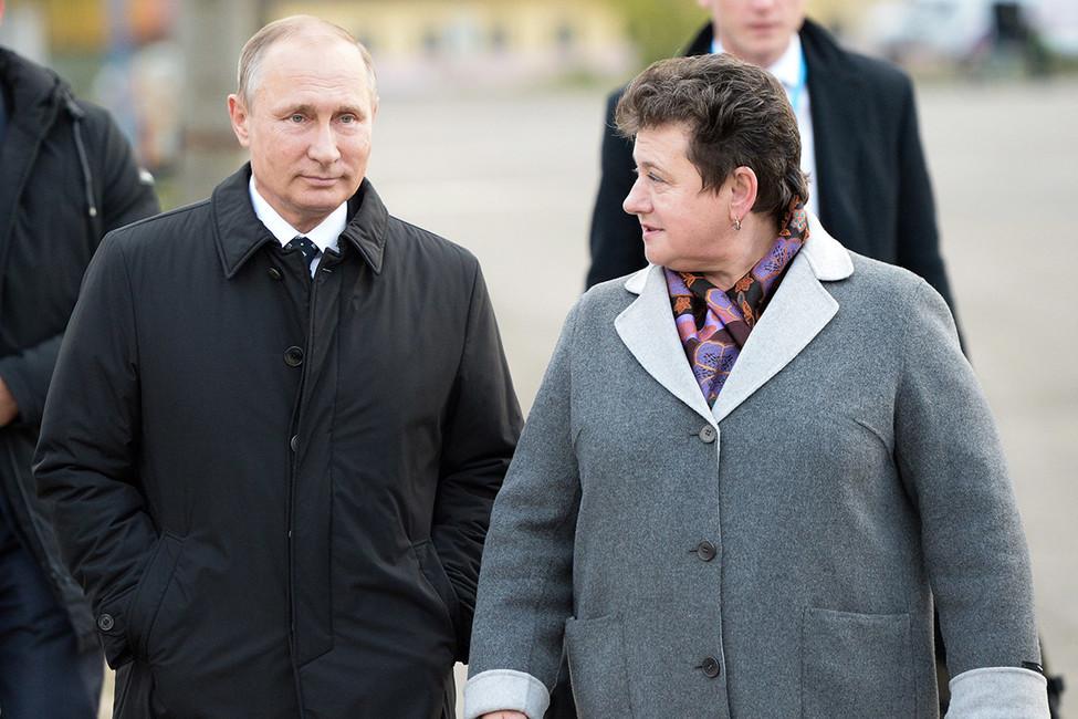 Владимирский губернатор считает «раскачиванием лодки» борьбу закачественную медицину