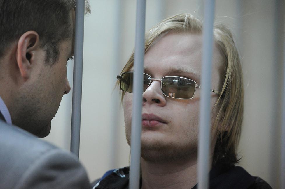 «Открытая Россия» обратилась комбудсмену Москальковой поделу математика Богатова