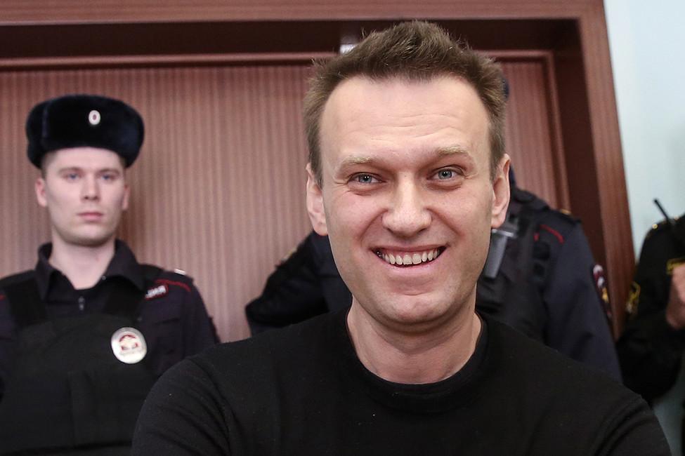 Преподавателя РАНХиГС уволили из-за докладной, обвиняющей еевсимпатии кНавальному