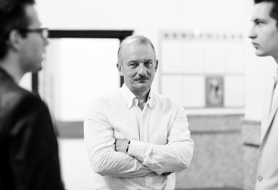 Сергей Алексашенко: «Нефть остается нашим спасением»