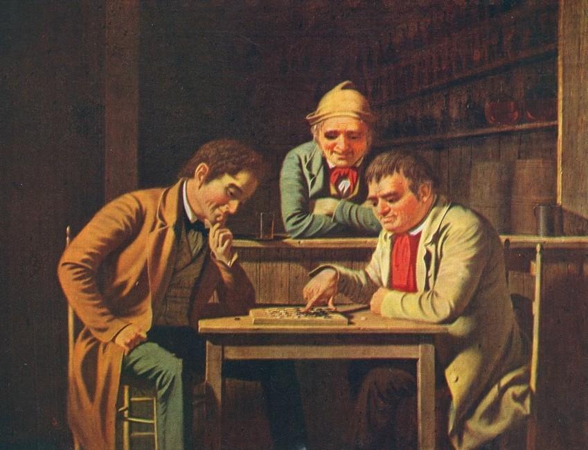 Как теория игр помогает предотвратить войну?