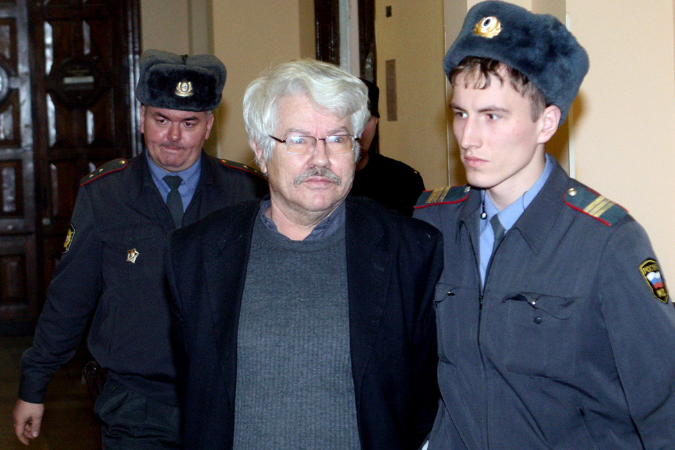 <p>Николай Андрущенко: &laquo;Я&nbsp;видел фотографии Путин-Тимченко-Кумарин&raquo;</p>