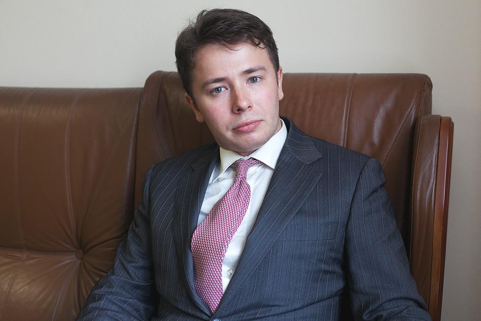 Владимир Лубянко. Фото: Андрей Золотов