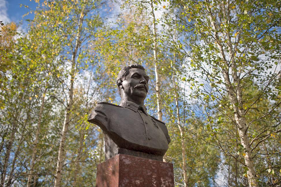 Ярославская облдума отклонила законопроект озапрете напочитание Сталина