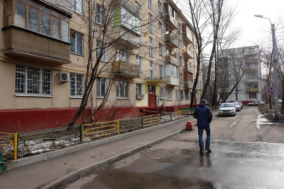 Жители Москвы переходят вактивное противостояние реновации