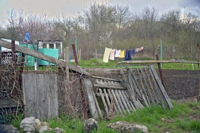 Поселок Нижнебаканский. Фото: ЦУР