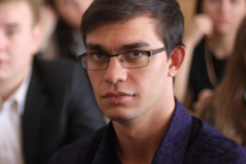 Дело 26марта: неравнодушный студент ист. 318УК РФ