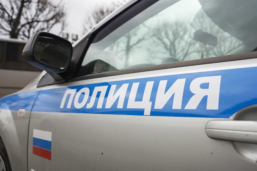 Полиция изъяла весь тираж обращений «Открытой России» кПутину