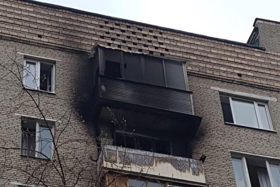 Валерий Газзаев прокомментировал поджог квартиры депутата Госдумы Шаргунова