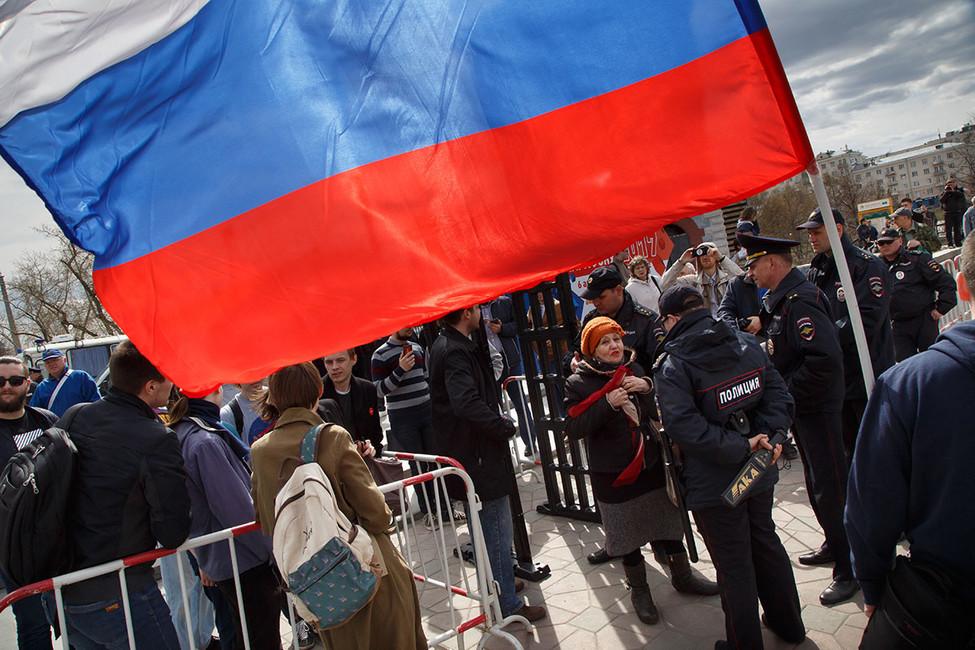 Мэрия Екатеринбурга заплатит 450 тысяч рублей выявившему 3000 «экстремистов» всоцсетях