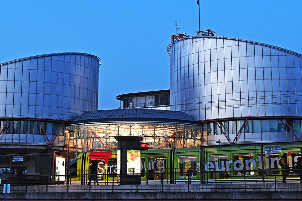Каринна Москаленко: «Сокращение срока подачи жалоб вСтрасбург заставит нас работать более энергично»