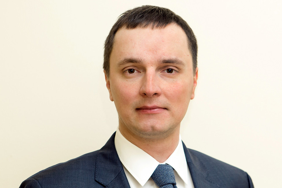 Сын Рогозина возглавил ОАО «Ил»