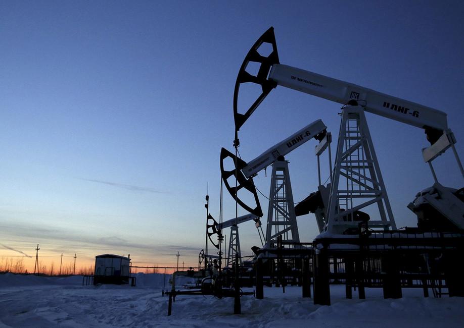 «Открытый Мир»: Россия, Нигерия, Канада иБразилия «нанефтяной игле»