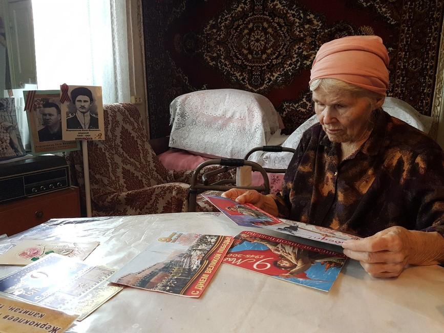 Администрация Ставрополя подала новый иск против ветерана ВОВ