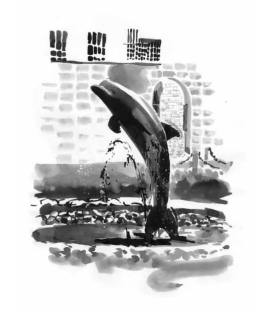 <p>Иллюстрации из книги «Алексей Пичугин— пути иперепутья». Автор рисунков Анастасия Збуцкая</p>