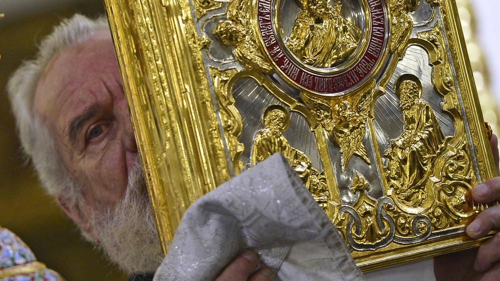 «Получишь отменя Евангелием». Церковникам, поддержавшим «ловца покемонов» Соколовского, теперь угрожают