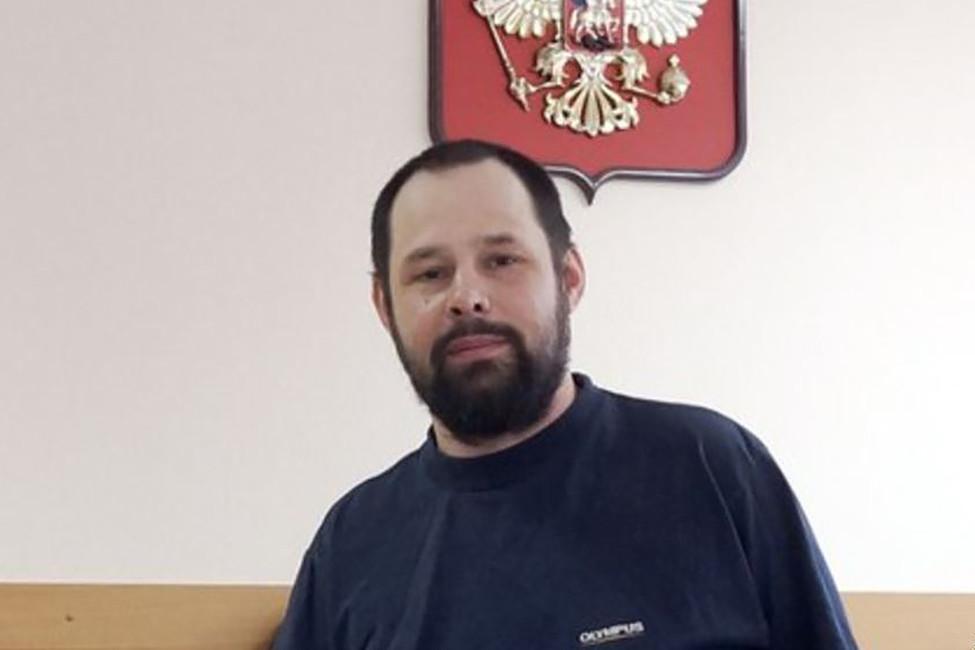 Алексей Кунгуров. Фото: личная страница Вконтакте