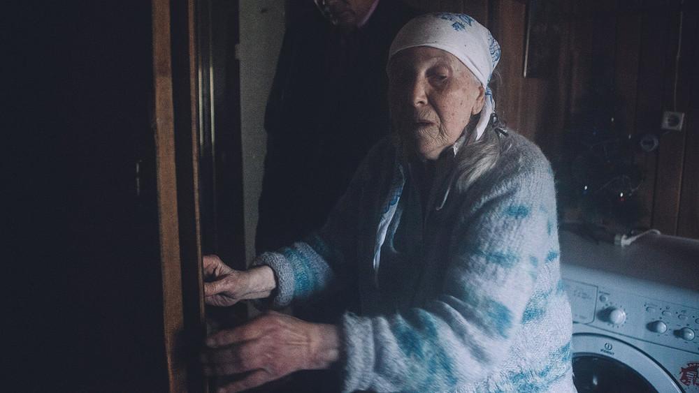«Готовится нам какая-то гадость»: бывшая узница концлагеря встречает День Победы, готовясь квыселению