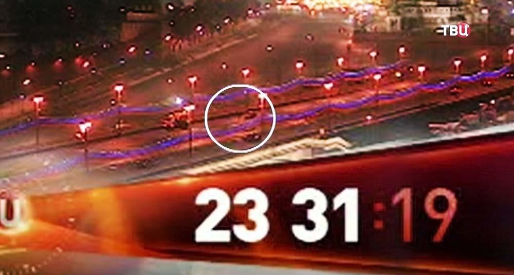 Всуде поделу обубийстве Немцова выступил водитель снегоуборочной машины