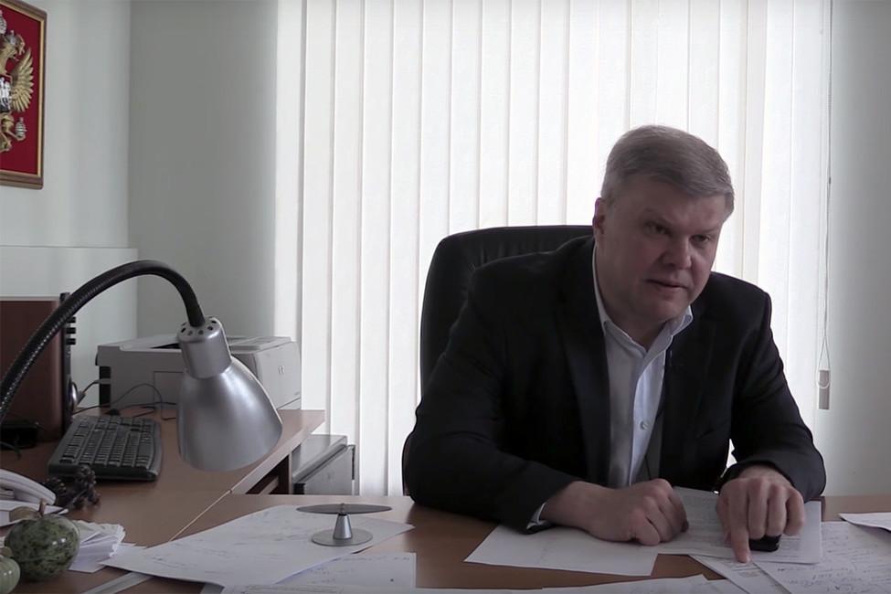 Сергей Митрохин: «Сейчас будет великая борьба между чиновниками имосквичами»