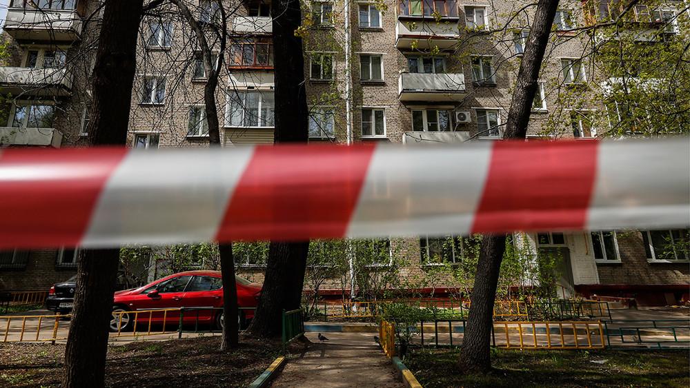 Екатерина Винокурова: мэрия Москвы ищет компромат наорганизаторов митинга против «реновации»