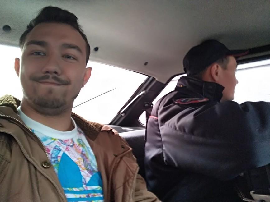 ВЧебоксарах члена регионального совета «Открытой России» обвинили впропаганде ИГИЛ