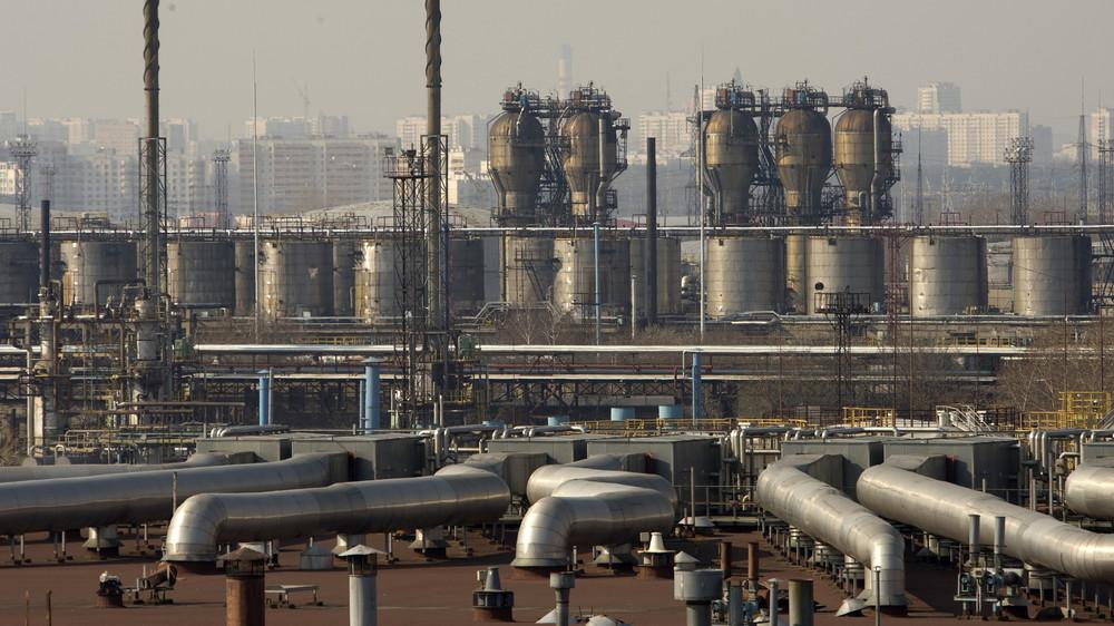 Дефицита бензина вМоскве небудет. Кчему приведет авария наНПЗ вКапотне