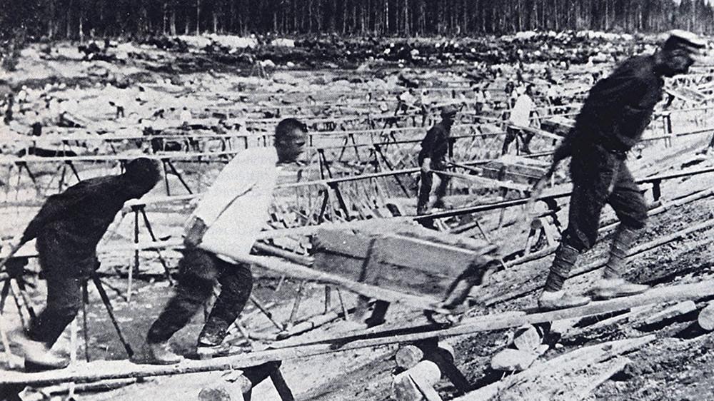 Почему история сталинских репрессий должна быть переписана