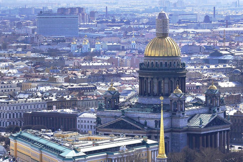 Андрей Пивоваров: «Будем добиваться проведения народного референдума поИсаакию»