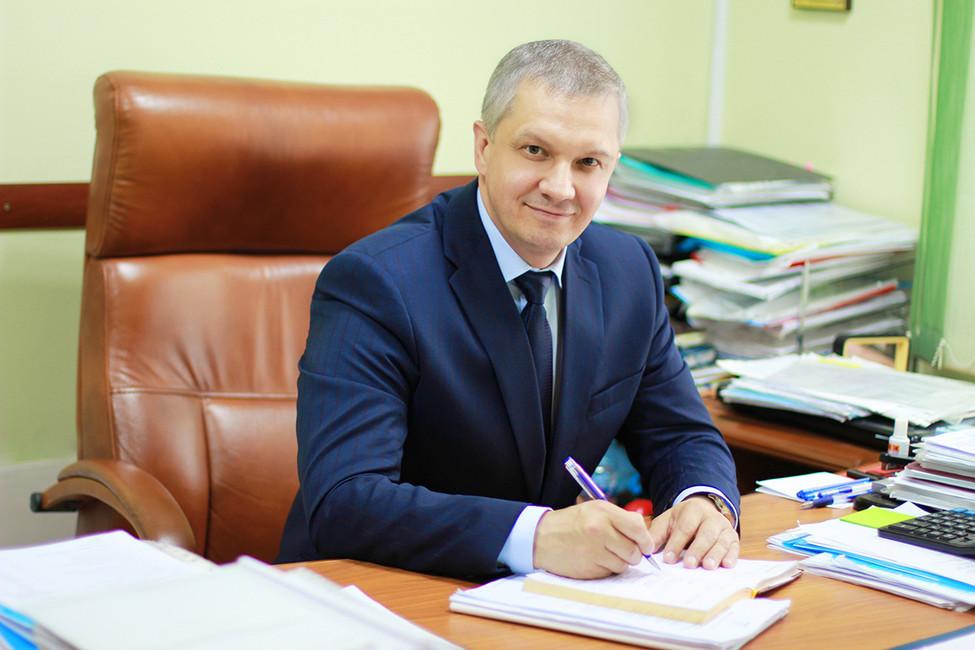 Олег Вершинин. Фото: личная страница Вконтакте