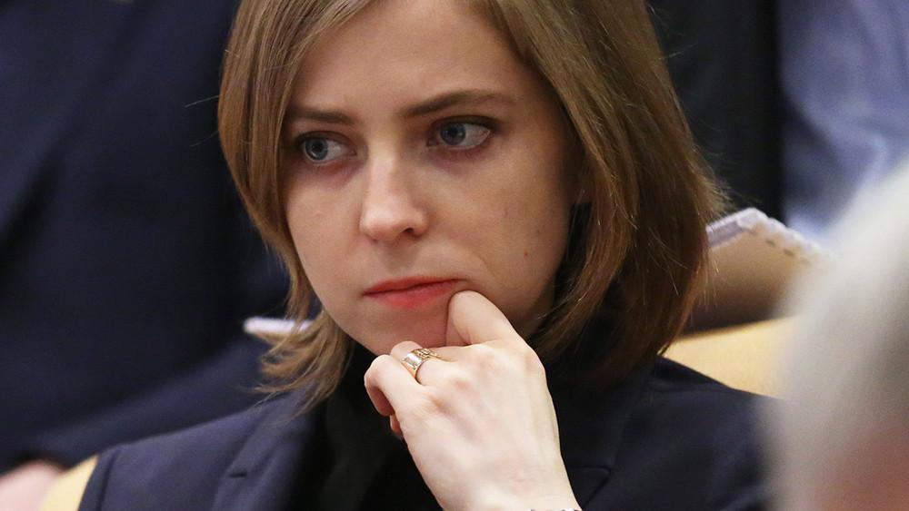 Илья Шуманов: «Придется пилить расследование помадам экс-прокурору»