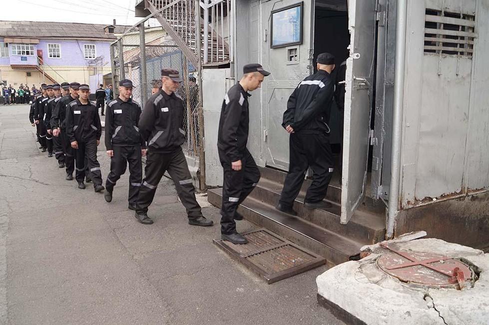 Журналист изНижнего Тагила написал Путину открытое письмо осистематических пытках вколонии