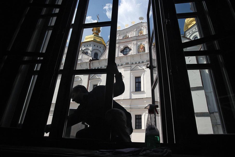 <p>Почему Московский патриархат теряет Украину</p>