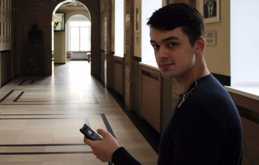 Задержанного активиста «Другой России» оставили вОВД надвое суток досуда