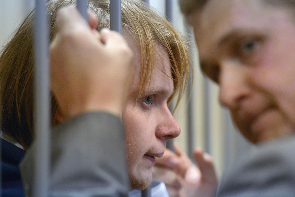 Встудсовете МГУ разгорелся конфликт из-за дела Дмитрия Богатова