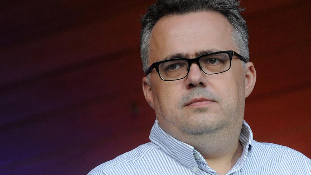 Юрий Сапрыкин: «Очень печально, если витоге Кирилл решит продолжить работу вЕвропе»