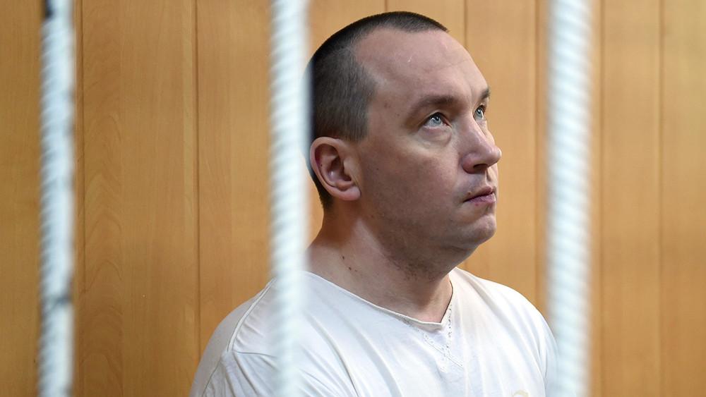 Фигуранта «дела 26марта» Александра Шпакова приговорили к1,5 годам колонии