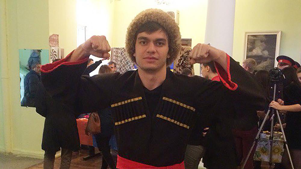 Волгоградского студента приговорили к1,5 годам условно по«делу 26марта»