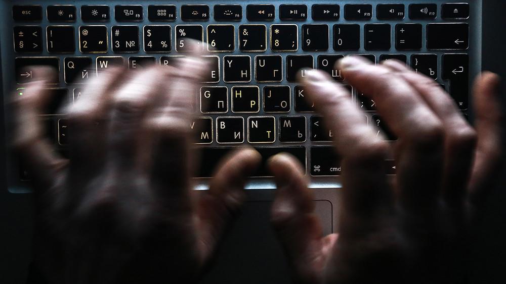 Хакеры подделывали документы, чтобы доказать связь ФБК инезависимых медиа сСША
