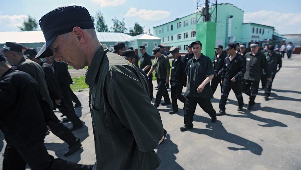 Заключенному, обвинившему подрядчика «Транснефти» впринуждении крабскому труду, теперь угрожают