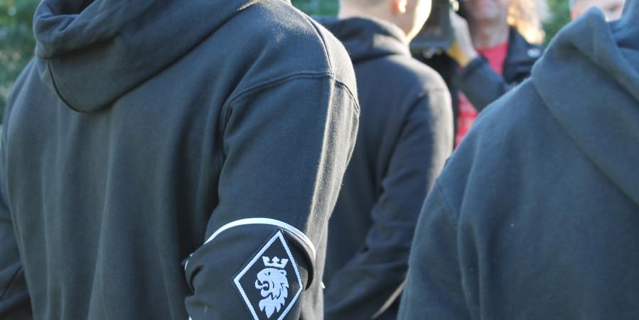 Задержанные члены «Балтийского авангарда русского сопротивления» заявили обизбиении вовремя допроса