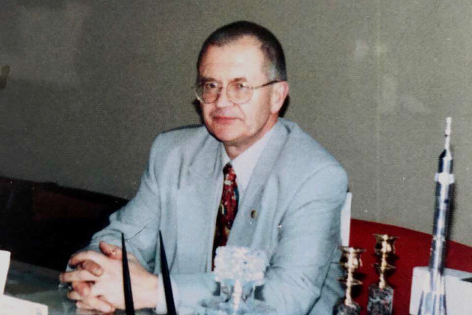 Зачто сидит вколонии самый пожилой «госизменник» вРоссии Владимир Лапыгин