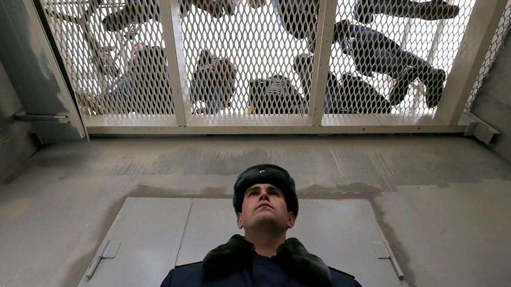 Московских адвокатов непускают кподзащитным вСИЗО