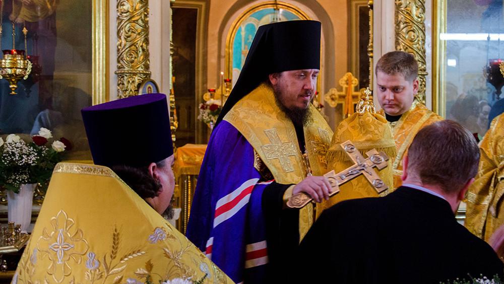 Епископ Нектарий: «Требую удалить касающуюся меня информацию изваших безнравственных СМИ»
