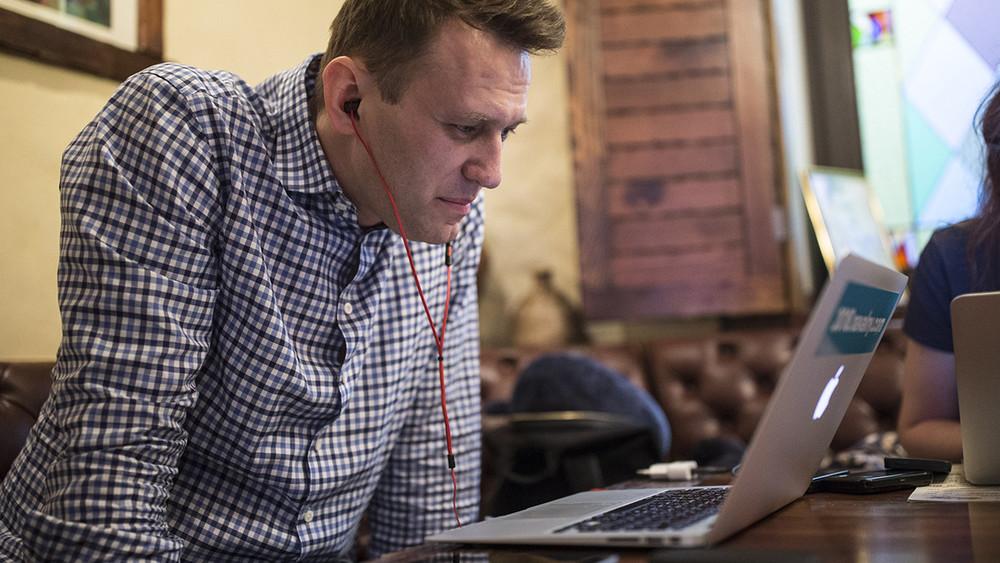 «Если коротко, товсе неправда». Навальный опубликовал ответ Усманову