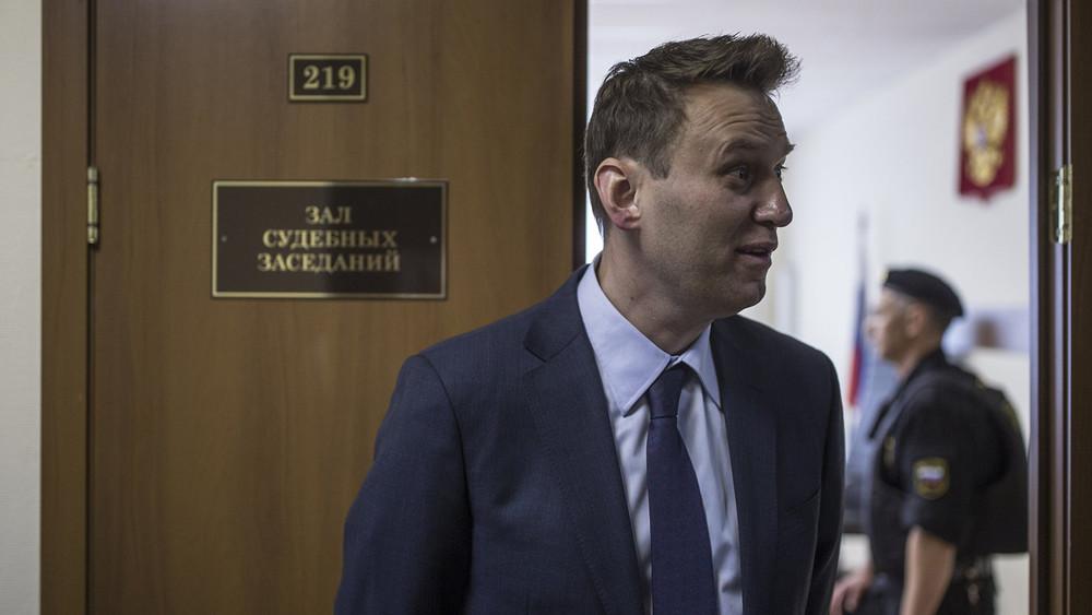 «Как можно настолько все извращать?» Выступление Алексея Навального насуде против Усманова
